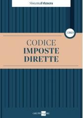 Codice Imposte Dirette 2/2021