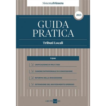 GUIDA PRATICA TRIBUTI LOCALI 2021