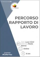 Percorso Rapporto Di Lavoro: Individuazione Ccnl E Il Contratto Individuale Di Lavoro - Pack