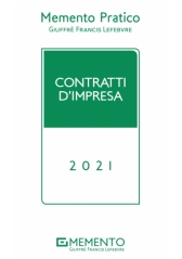 Memento Contratti D'impresa 2021