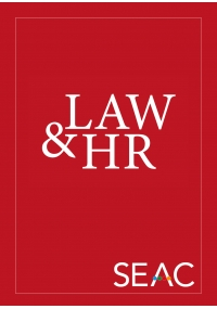 LAW&HR - Cartaceo + Digitale
