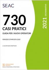 Mod. 730/2021 - Casi Pratici Di Compilazione