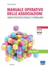 Manuale Operativo Delle Associazioni 2021