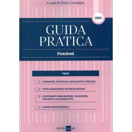 GUIDA PRATICA PENSIONI 2021