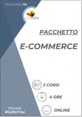 Pacchetto formativo E-commerce
