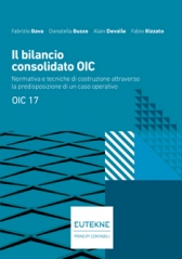 Il Bilancio Consolidato Oic
