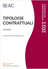 Tipologie Contrattuali