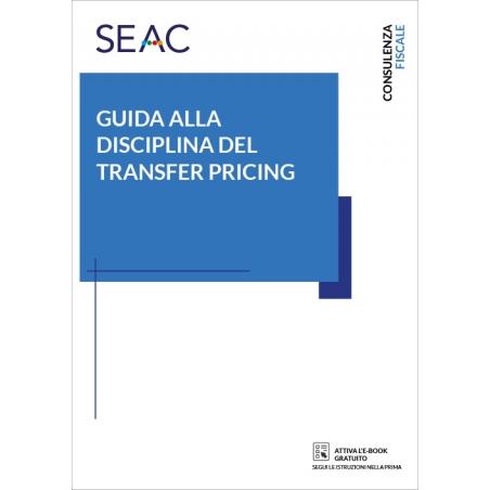 GUIDA ALLA DISCIPLINA DEL TRANSFER PRICING