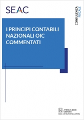 I Principi Contabili Nazionali Oic Commentati