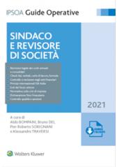 Sindaco E Revisore Di SocietÀ 2021