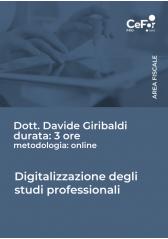Digitalizzazione Degli Studi Professionali: Regole, Strumenti Operativi E Buone Prassi