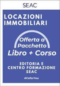 Locazioni immobiliari - libro+corso