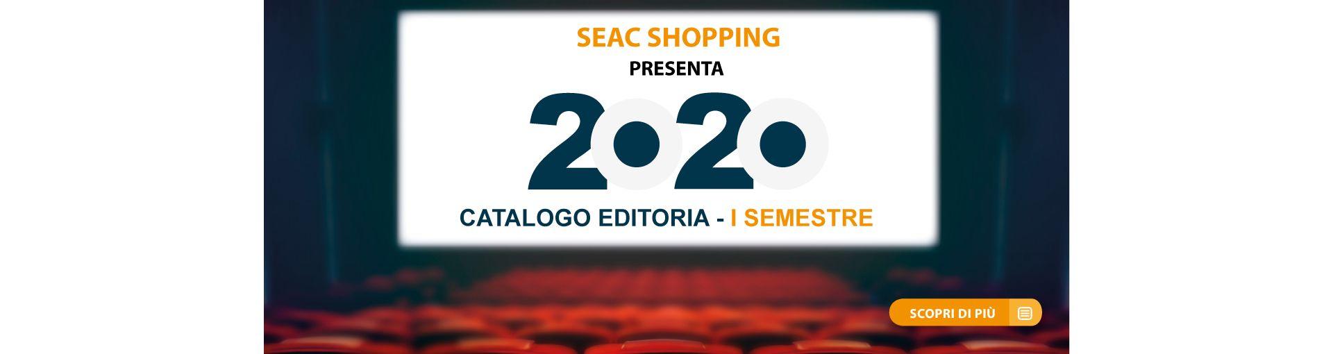 Catalogo editoria 2020