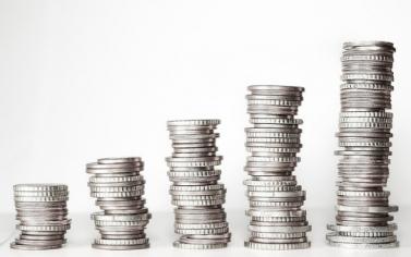 """Elementi di valutazione della solidità patrimoniale.  Elemento 1: """"L'Indice di indipendenza finanziaria""""."""