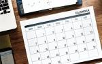 Proroga per le liquidazioni periodiche IVA, spesometro ed esterometro
